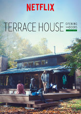 Terrace house opening new doors is terrace house for Terrace house netflix