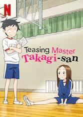 Skilled Teaser Takagi-san