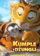Search netflix The Jungle Bunch: The Movie