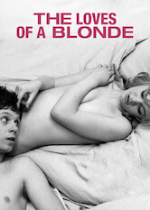 Search netflix The Loves of a Blonde